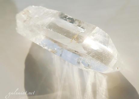Manikalan quartz point