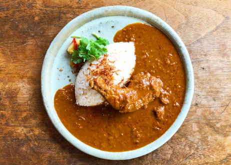 Chicken Tikka Masala चिकन टिक्का मसाला   骨付き鶏もも肉のチキンティッカマサラ 3~6 pac