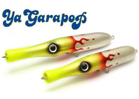 Ya Garapop 125mm