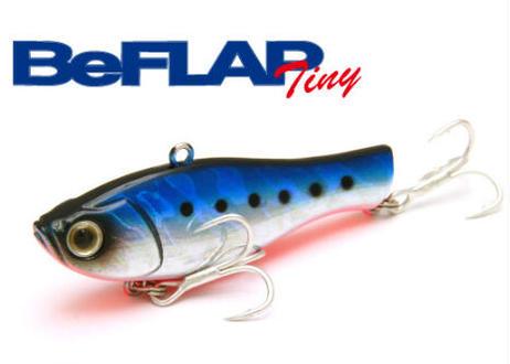 Be-Flap tiny 55mm 11g