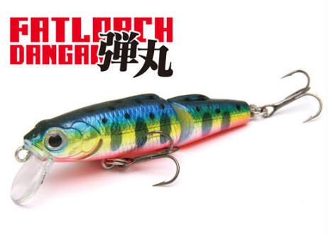 Fat Loach DANGAN 50mm 5.5g