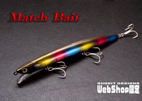 Match Bait 132mm 15g