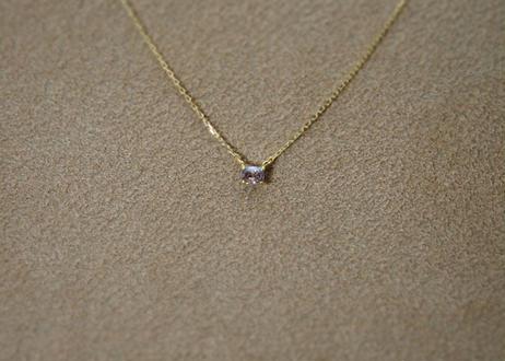 BrownDiamond Petit Necklace(s/q)