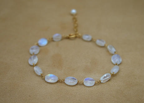 Royal Moonstone Bracelet(t/b)