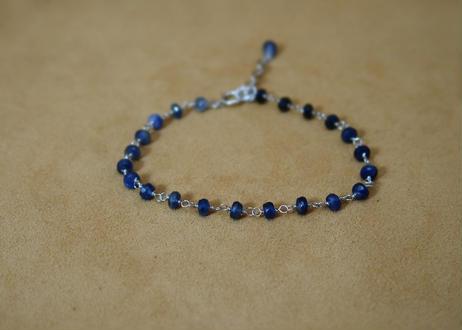 BlueSapphire Bracelet(b/c)