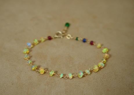 Opal Bracelet(b/c)