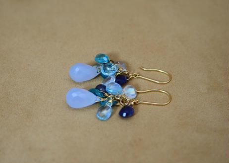 BlueStone Chapeau Earrings