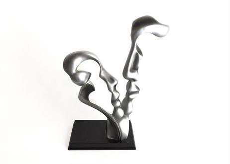 Male & Female Sculpture