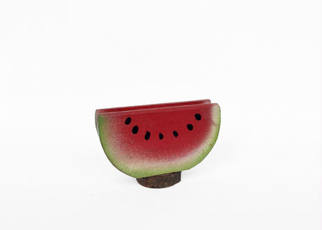 Watermelon Letter Stand