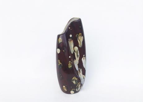 Marble Glaze Ceramic Vase