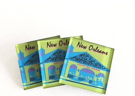 Café du Monde New Orleans Magnet