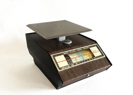 Park Sherman Vintage  Scale