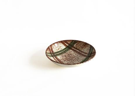 50's Pattern Dish