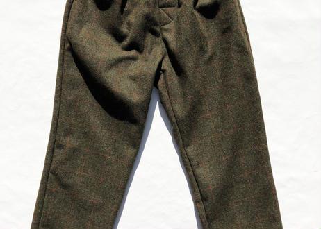 British Wool 2tuck Slacks