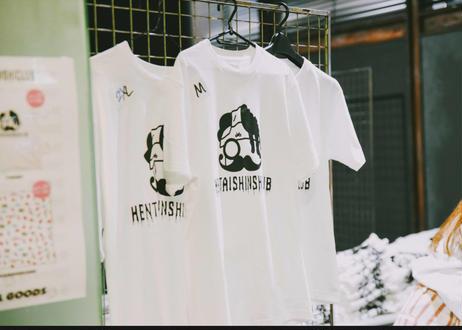 変態紳士クラブ オフィシャルTシャツ