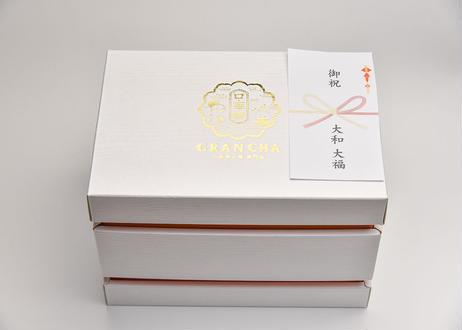 <リボンラッピング>口福餅(12個入り・全種類詰め合わせ)