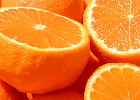 オレンジピース
