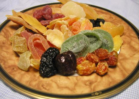 いっぱいフルーツ<人気アイテム15種詰合せ>