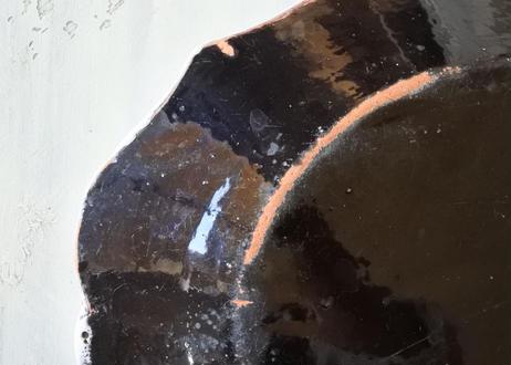 キュノワール 大型 オーヴァル プレート 38.3x29cm〖202101-26〗