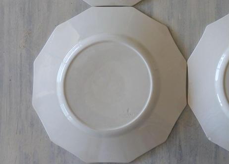 プリマヴェラ ドデカゴン プレート ディナー皿 25x25cm #2〖202104-0043〗