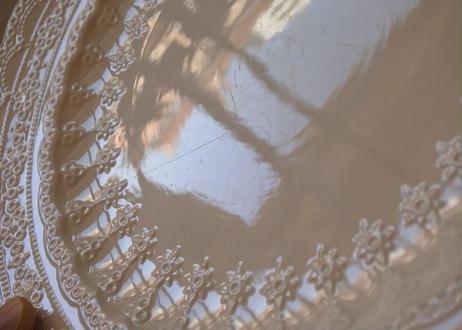 コープランド スポード ジュエル ディナー皿 Bランク 直径26.5cm〖202106-33〗
