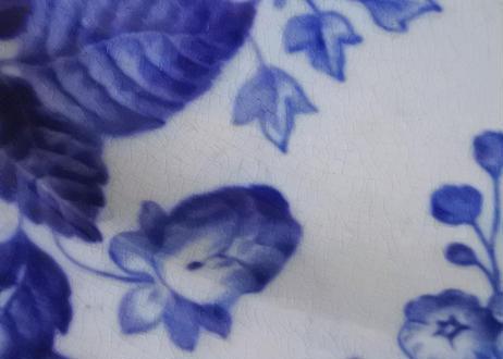 クレイユエモントロー フローラ ミュゲ 鈴蘭 すずらん スズラン プレート #2〖202104-0032〗