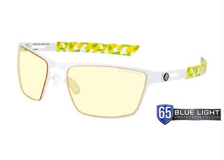 RX ESL Blade Lite - White (白) _ 度入りレンズ (+4.00 ~ -4.00)