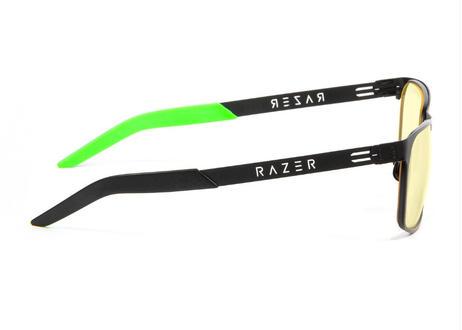 RX FPS by Razer - Onyx (黒) _ 度入りレンズ (+6.00 ~ -4.00)
