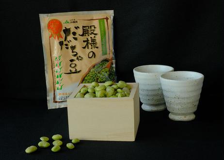 【一部エリア送料無料】枝豆の最高峰!殿様のだだちゃ豆 フリーズドライ(30袋)