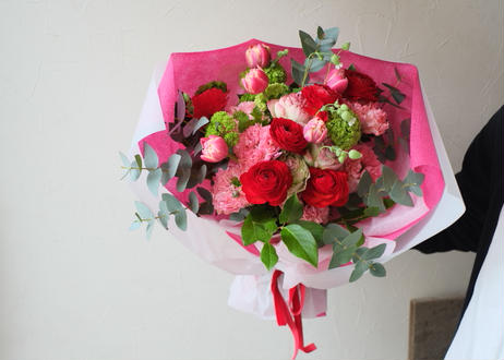【仙台市外】Bouquet / Arrangement Large type