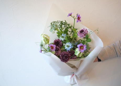 【仙台市内】Bouquet / Arrangement Small type