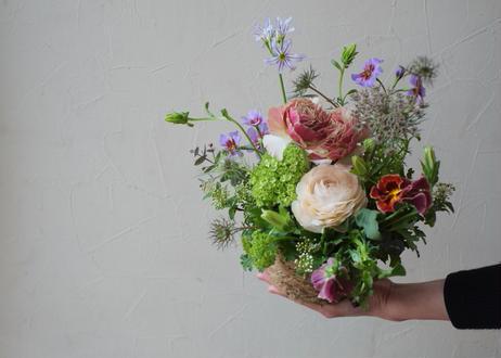 【県外】Bouquet / Arrangement Small type
