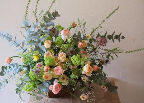 【仙台市内】Bouquet / Arrangement XL type