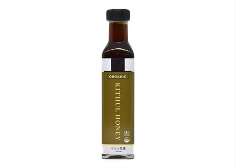 オーガニック ヤシの花蜜 キトゥル JAS認証 低GI値 無添加 Kithul Honey