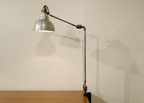 Georges Houillon / Semi-fix Lamp