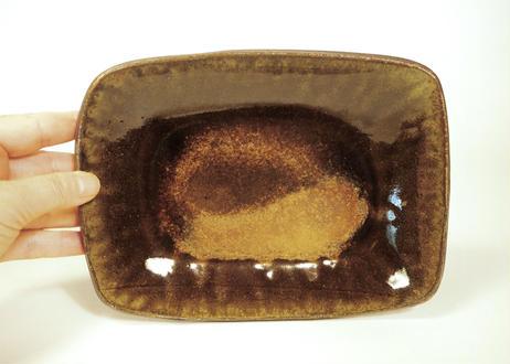 アメ結晶タタラ角皿