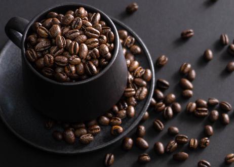 《希少豆》ピーベリー 50g【豆・粉・生豆から選択】シングルオリジン カウコーヒー(Hawaii Kau Ocean Vista コーヒー農園限定)