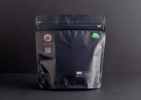 ★定期便:1ヶ月毎★ファンシー200g【生豆】シングルオリジン カウコーヒー(Hawaii Kau Ocean Vista コーヒー農園限定)