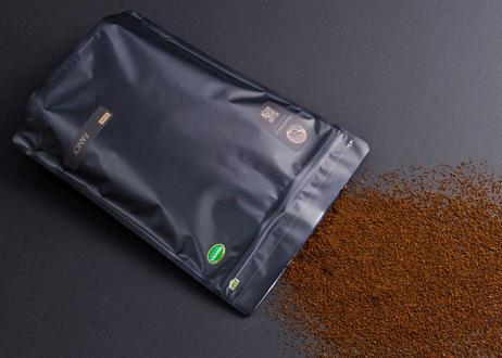 ★定期便:1ヶ月毎★ファンシー500g【粉】シングルオリジン カウコーヒー(Hawaii Kau Ocean Vista コーヒー農園限定)