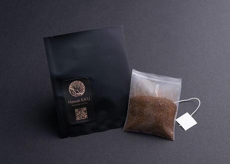 【個包装】ドロップインパック5個(エクストラファンシー) シングルオリジン カウコーヒー(Hawaii Kau Ocean Vista コーヒー農園限定)