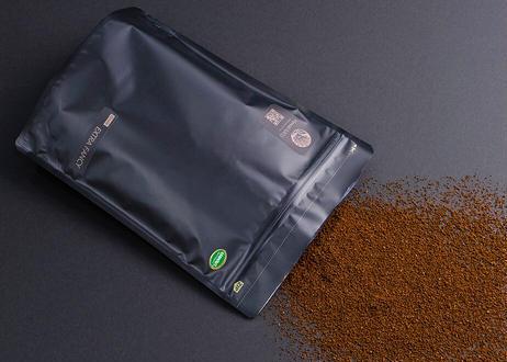 ★定期便:1ヶ月毎★エクストラファンシー500g【粉】シングルオリジン カウコーヒー(Hawaii Kau Ocean Vista コーヒー農園限定)