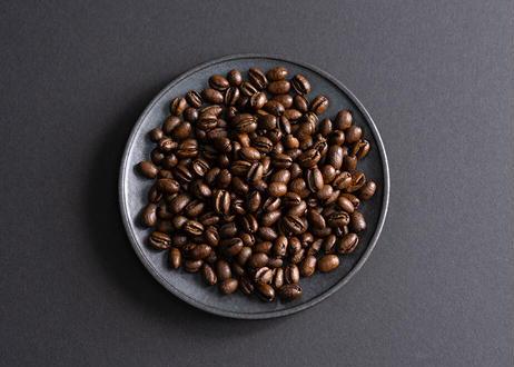 ★定期便:1ヶ月毎★至宝ピーベリー 200g【豆】:100%カウコーヒー
