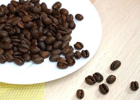 至宝ピーベリー 50g【豆】:100%カウコーヒー