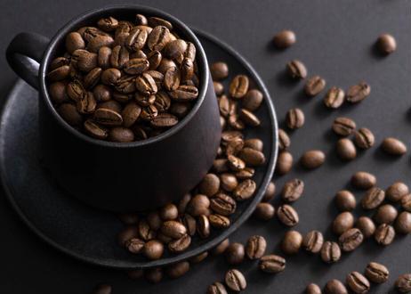 最上級ExtraFancy 200g【豆】:100%カウコーヒー