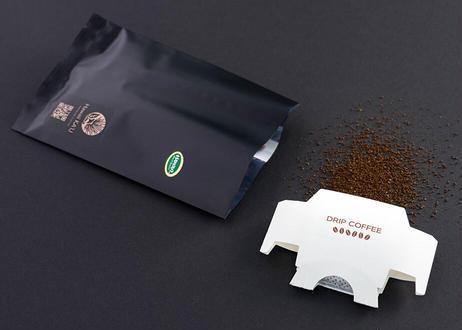 最上級ExtraFancy 12g【ドリップパック10個セット】:100%カウコーヒー