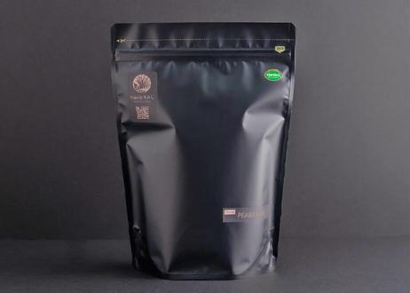 【大袋】ドロップインパック20個(ピーベリー) シングルオリジン カウコーヒー(Hawaii Kau Ocean Vista コーヒー農園限定)