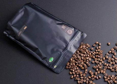 ファンシー 500g【豆・粉・生豆から選択】シングルオリジン カウコーヒー(Hawaii Kau Ocean Vista コーヒー農園限定)