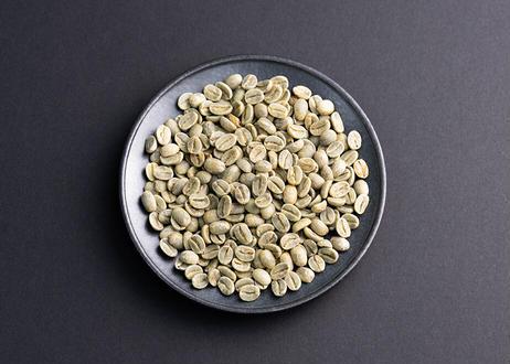 ★定期便:1ヶ月毎★ファンシー500g【生豆】シングルオリジン カウコーヒー(Hawaii Kau Ocean Vista コーヒー農園限定)