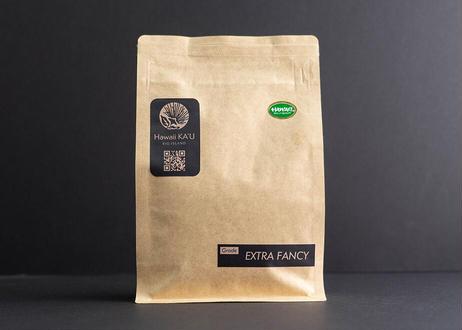最上級ExtraFancy 200g【粉】:100%カウコーヒー