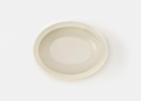 辰野 しずか カレー皿「co-mu」